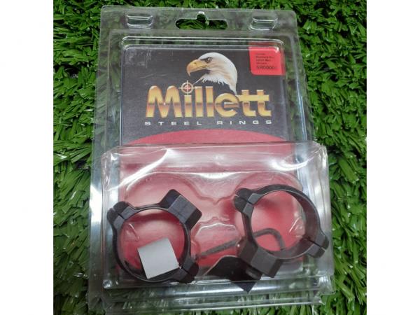 ANILLA MILLET 30 MM MEDIA - 241 - MILLET