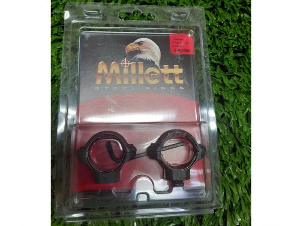 """ANILLA MILLET 1"""" MEDIA ACERO - 244 - MILLET"""