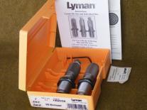 DIE C. 308 (x 2) LYMAN - 7100