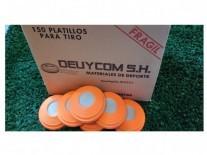 PLATILLO DEUYCOM SH x 150 UNIDADES