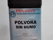 POLVORA FM Z90 x 500 GR P/ ESCOPETA