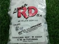 TACO CAL. 16 RD x 100