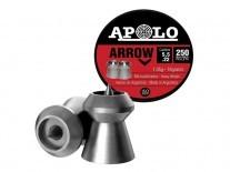 BALIN APOLO 5,5 ARROW x 250 - 19941