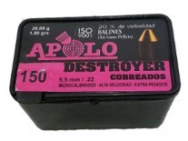 BALIN APOLO 5,5 DESTROYER POINT COB x 150 - 19970