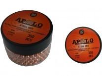 BALIN APOLO 4,5 x BBS ACERO COBREADO x 500 - 19983
