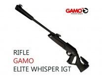 GAMO 5,5 M. ELITE WISPER IGT - 6110094155