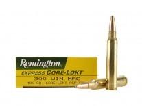 MUNICION C. 300 MAG REMINGTON 180 GR SP CL R300W2 - 29497