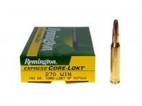 MUNICION C. 270 REMINGTON  150 GR SP R270W4 - 27810