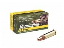 MUNICION C. 22 LR REMINGTON P/H YELLOW JACKET x 50