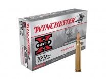 MUNICION C. 270 WINCHESTER 150 GR X2704