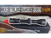 MIRA NIKKOSTIRLING 1,5 - 6 x 44 DIAMOND - 151983