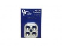 BASE DILLON PORTA DIES P/ PRENSA M. 550B - 1653