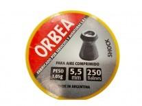 BALIN ORBEA 5,5 P DIAMANTE x 250