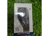 MONTAJE UTG RG-FL138 P/ LINTERNA 27 / 25,4 / 20 MM - 24748
