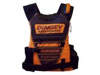 CHALECO AQUAFLOAT DINGEY - 60 KG