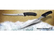CUCHILLO TRENTO FISHERMAN XL - 131900