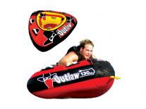 INFLABLE SPORTSSTUFF OUTLAW 130 - 7679