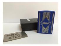 ENCENDEDOR ZIPPO 29472 - 27981