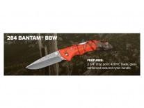 CORT BUCK M. 0284CMS9-B BANTAN M. NYLON - 23652