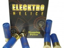 CARTUCHO STOPPING POWER C. 12 36 GR M. 7,5 ELECTRO HELICE