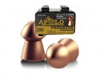 BALIN APOLO 5,5 PREDATOR COBREADO x 200 - 19951
