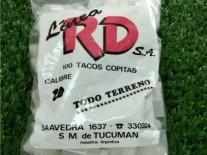 TACO CAL. 20 RD  x 100